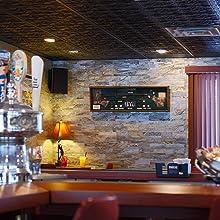 Bar Genesis Ceiling Tiles