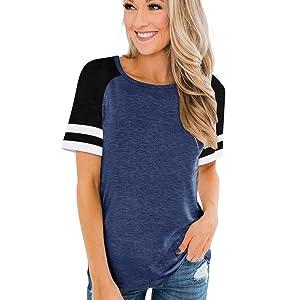 oversized t shirt for teen girl,sporty tops for women short sleeves