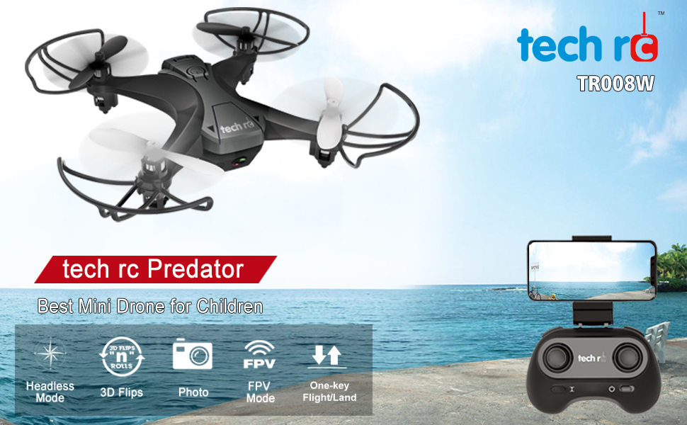 mini drone with camera for kids