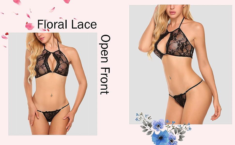 women sexy lace lingerie bra panty sexy lingerie g string panty lace bra panty lingerie