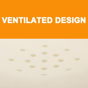 Ventilated Design