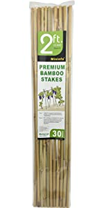 2 FT BAMBOO STAKES
