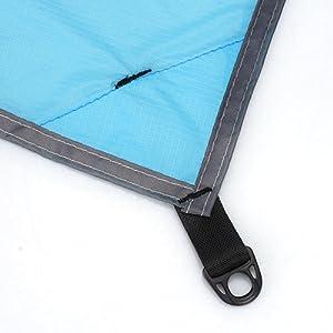 hammock rainfly