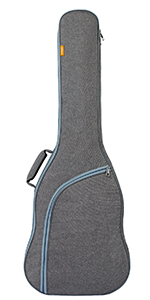 CAHAYA electric guitar bag