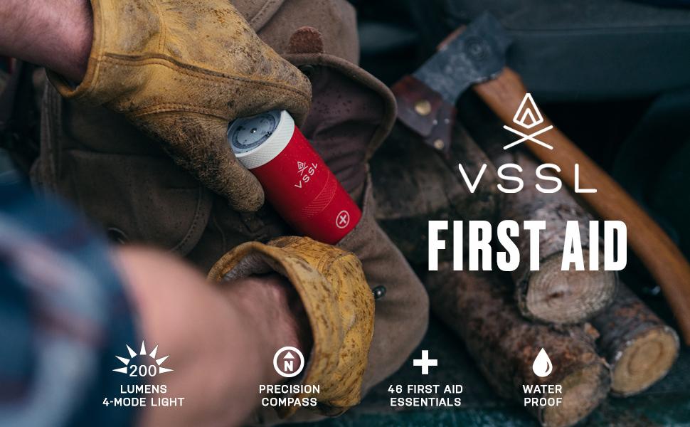 VSSL FIRST AID