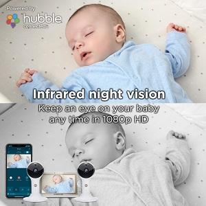 motorola hubble baby monitor