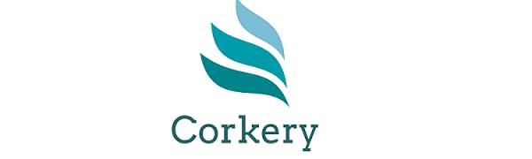 corkery logo