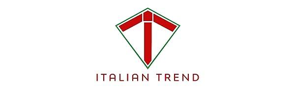 Italian Trend 100% Made In Italy