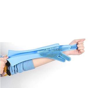 Stretchy & Flexible