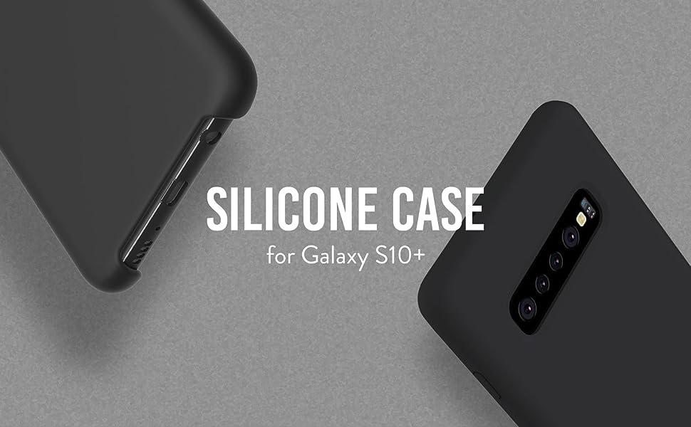 silicone case