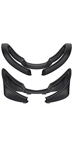 Face Cover Pad for Rift S