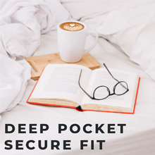 deep pocket