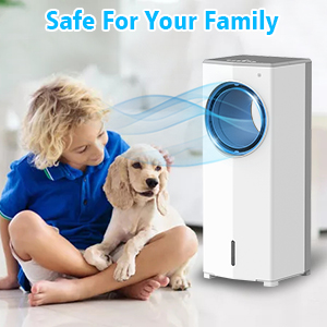 Safe For Your Family