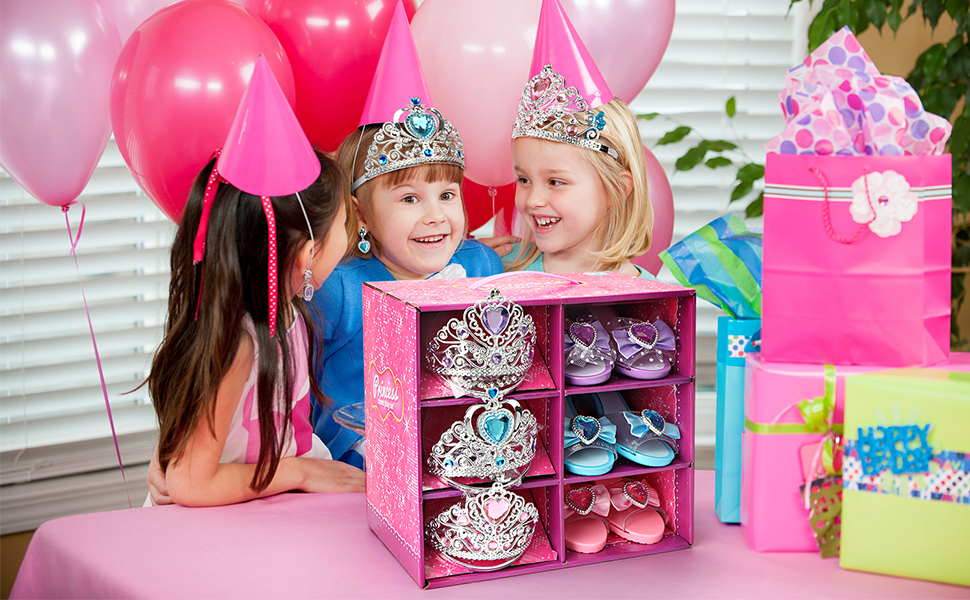 dress up shoes for little girls
