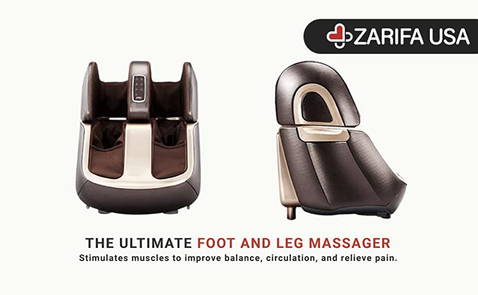 Ultimate Foot Massager