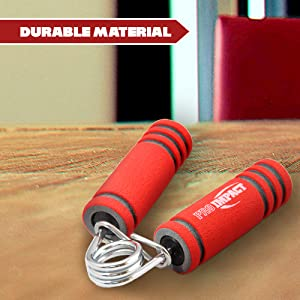 Made Using Durable Material