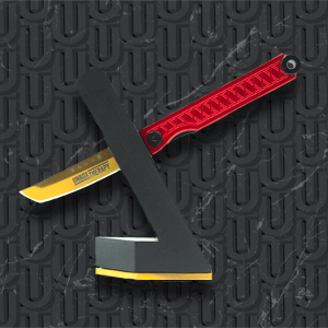 unbox therapy knife pocket samurai knives