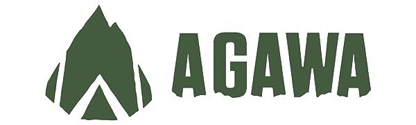 Agawa  Logo