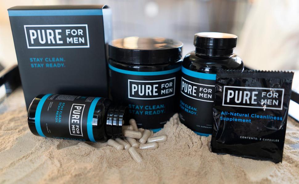 natural fiber supplement