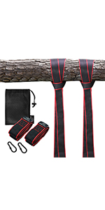 tree swing straps