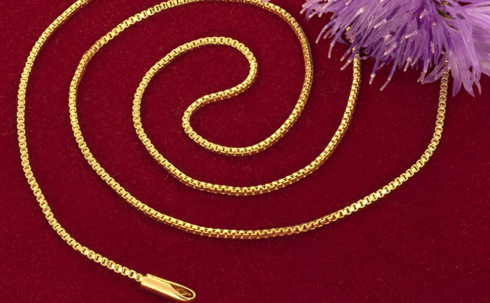 simple gold necklace 18k gold necklace for women rose gold necklace extender layered gold necklace