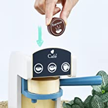 PairPear Coffee Maker