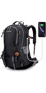 登山リュック 50l バックパック 大容量 レインカバー付き リュック メンズ 防水 多機能 ディバッグ 防災 アウトドア キャンプ ハイキング