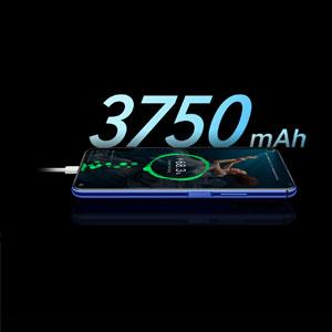 telefono,3750mAH, 22,5 W SuperCharge