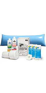 Ultimate Kit with Air Pillow