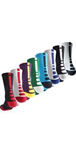 boy's basketball socks