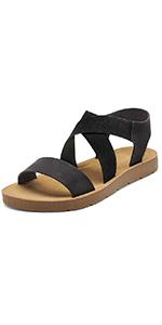 elena-2 flat sandals