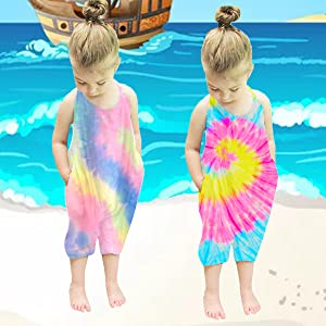 toddler girls jumpsuits