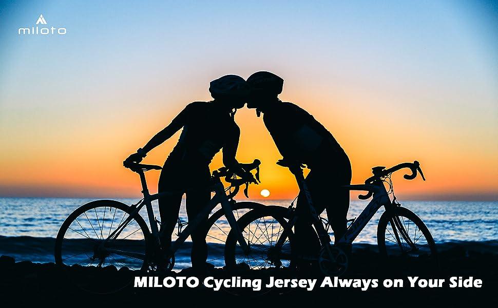 miloto cycling jersey