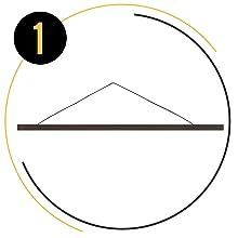 Magnetic Frame Instruction Step 1