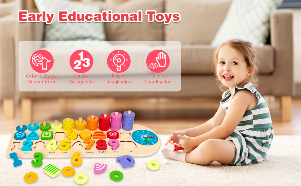 educational toys for pre-k