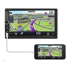 Car Multimedia Player