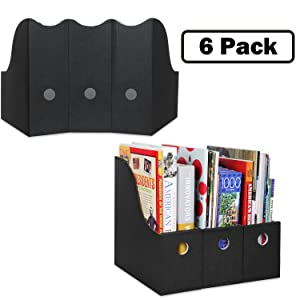 6 pack black