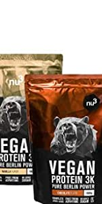 Veganistisch Eiwit Poeder Chocolade Vegan Protein Powder Eiwit Poeder Veganistisch Eiwit Shake