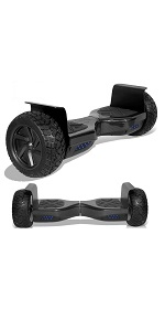 nht hoverboard all terrain