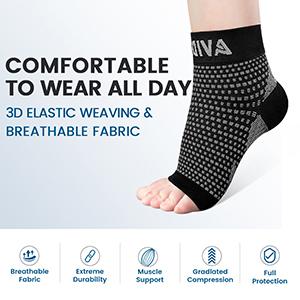 ankle brace comfortable wear