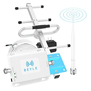 verizon cell phone signal booster for home