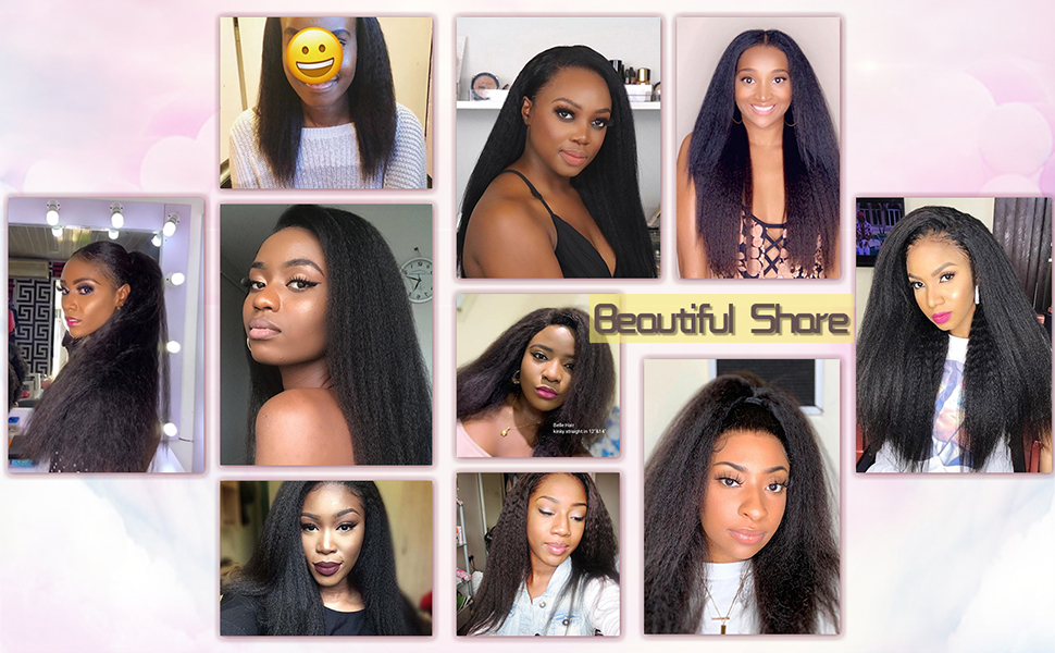 kiny straight lace frontal 13x4 lace frontal ear to ear lace frontal
