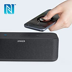 NFC Connectivity