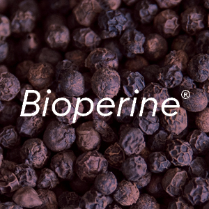 bioperine black pepper extract supplement bioavailable