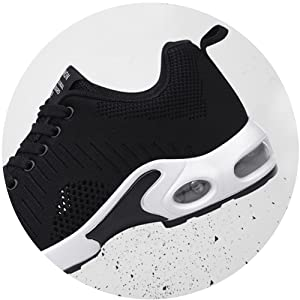 women running trainers shoes