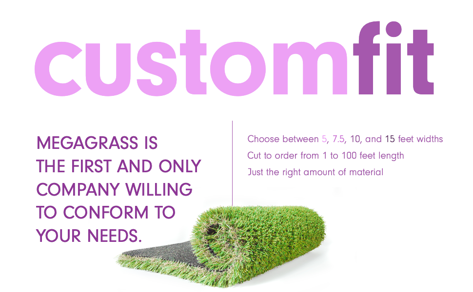 Astroturf does not look like fake grass. Order turf sample to have a feel of this pasto artificial.