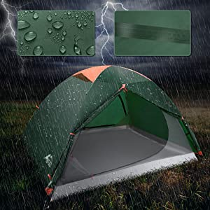 Tents Water proof