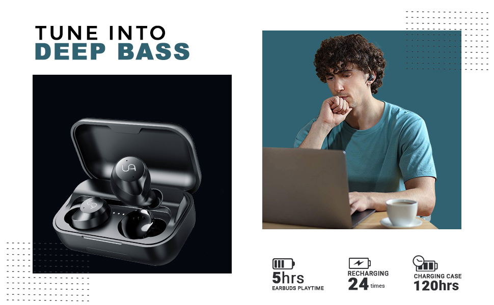 Unipods Xtra Earbuds