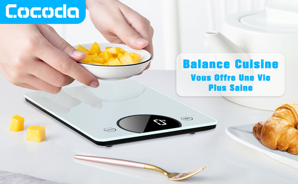 balance cuisine