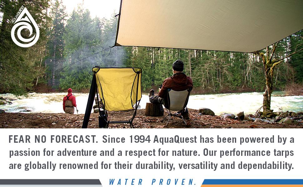 Aquaquest Brand Statement